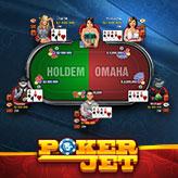 Скриншот к игре Покер Джет