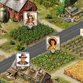 Скриншот игры От Фермы к Городу: Династия
