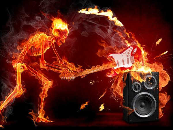 Alternative rock, Classic rock, hard rock.